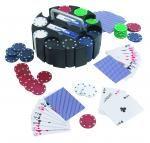 Poker - zestaw do gry