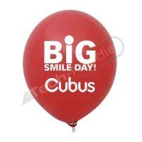 Balon reklamowy 14 cali