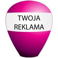 Balon bez komina 3,0m