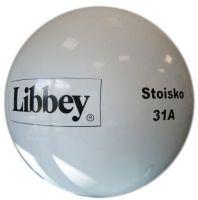Balon helowy 3 m średnicy z poliuretanu