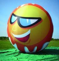 Balon na hel 5 m z dętką