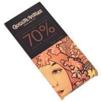 Czekolada Chocolate Amatller 70% Ecuador 70g