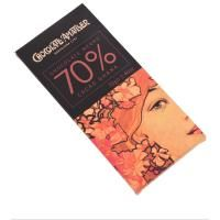 Czekolada Chocolate Amatller 70% Ghana 70g