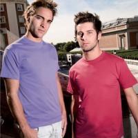 Koszulka męska kolor