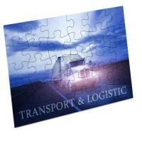 Puzzle A4 30 elementów