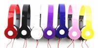 Uniwersalne słuchawki nauszne