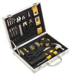 17 częściowy zestaw narzędzi