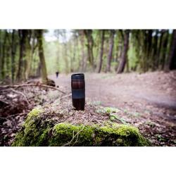 Air Gifts kubek termiczny 350 ml, gumowy uchwyt
