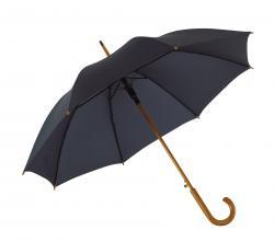 Automatyczny parasol BOOGIE, granatowy