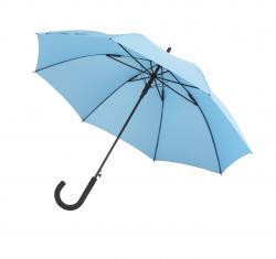 Automatyczny parasol WIND, błękitny