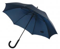 Automatyczny parasol WIND, granatowy