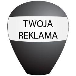 Balon bez komina 8,0m