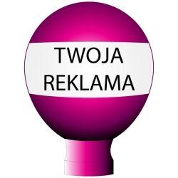 Balon reklamowy z talią 7,0m