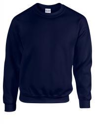 Bluza HB Crewneck ciemno niebieski