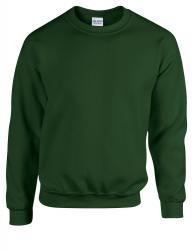 Bluza HB Crewneck stary kelly green
