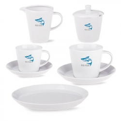 Cukiernica Victor Coffee Set 210 ml
