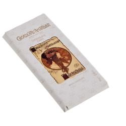 Czekolada Chocolate Amatller Blanco 85g