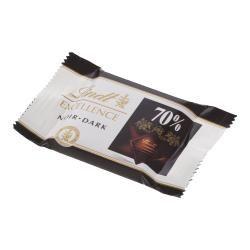 Czekolada Lindt Excellence Minis 70% Cacao 5,5g