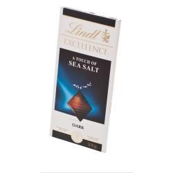 Czekolada Lindt Excellence Sea Salt 100g