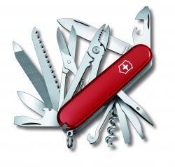 Handyman czerwony