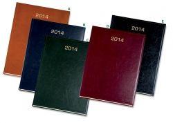 Kalendarz 2015 A5 TENO