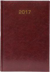Kalendarz Dyrektorski 2017 A4 tygodniowy