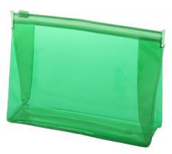 Kosmetyczka Iriam zielony