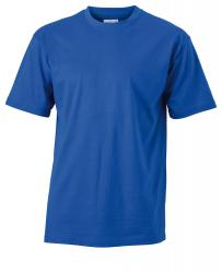 Koszulka Keya 180 niebieski