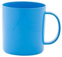 Kubek Witar niebieski
