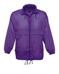 Kurtka Surf 210 purpura