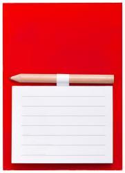 Magnetyczny notatnik