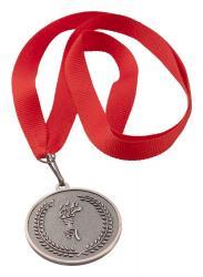 Medal Corum mosiężny