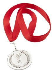 Medal Corum srebrny