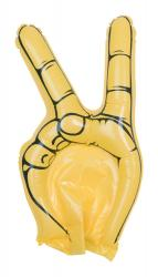 Nadmuchiwana dłoń