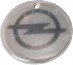Odblask Circle