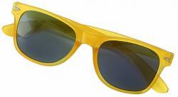 Okulary przeciwsłoneczne POPULAR, żółty