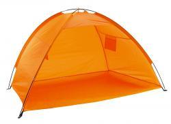 Osłona przeciwsłoneczna CLOUD, pomarańczowy