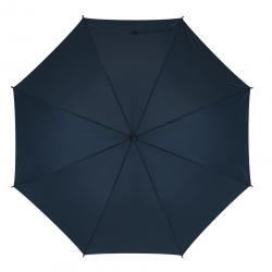 Parasol FLORA, granatowy