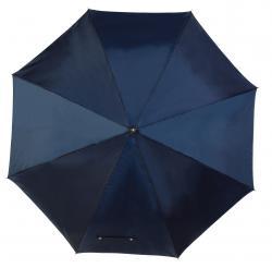 Parasol typu golf MOBILE, granatowy