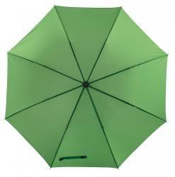 Parasol golf, MOBILE, jasnozielony