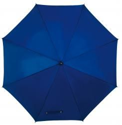 Parasol golf, WALKER, niebieski