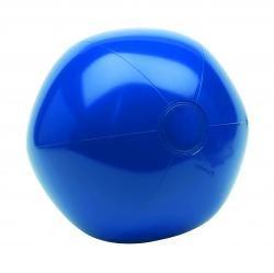 Piłka plażowa, PACIFIC, niebieski