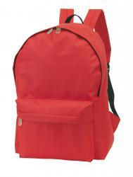 Plecak TOP, czerwony