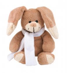 Pluszowy królik PAUL, brązowy