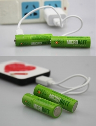 Power bank Paluszek