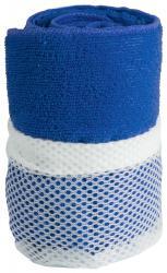 Ręcznik Gymnasio niebieski