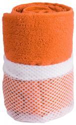 Ręcznik Gymnasio pomarańcz