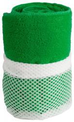 Ręcznik Gymnasio zielony