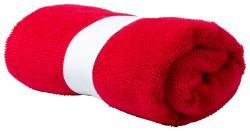 Ręcznik Kefan czerwony