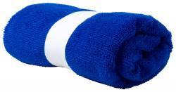 Ręcznik Kefan niebieski